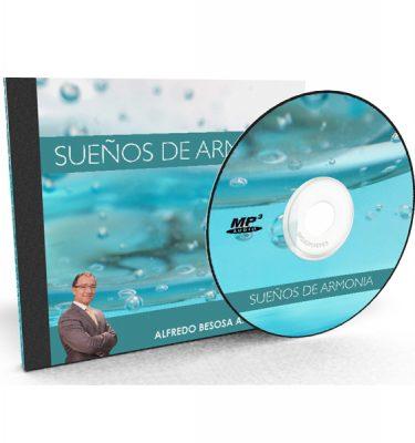 Meditación - Sueños de Armonia por Alfredo Besosa A.