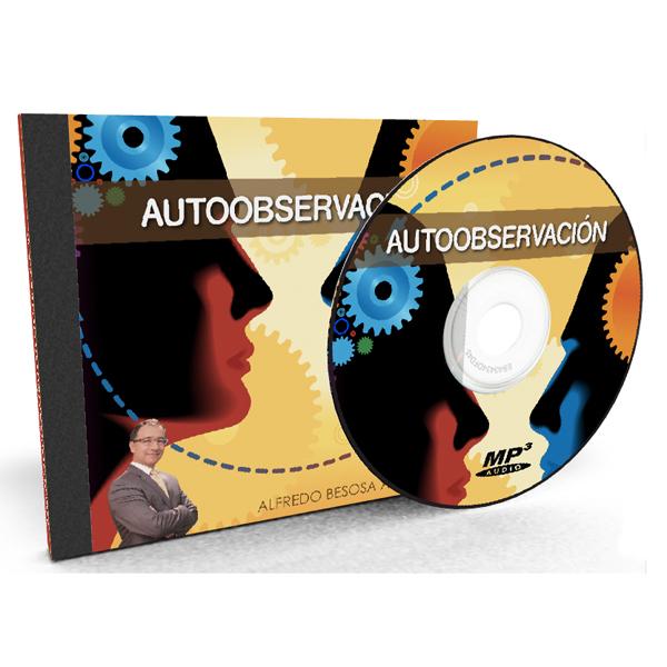 Meditación Aautoobservación por Alfredo Besosa A.