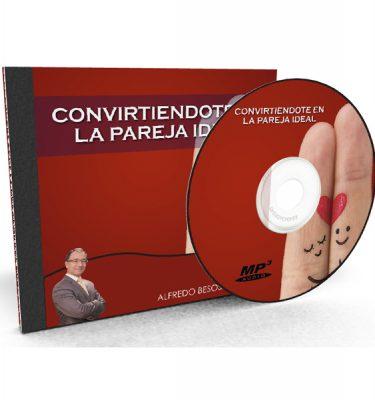 Meditación - Convirtiendote en la Pareja Ideal por Alfredo Besosa A.