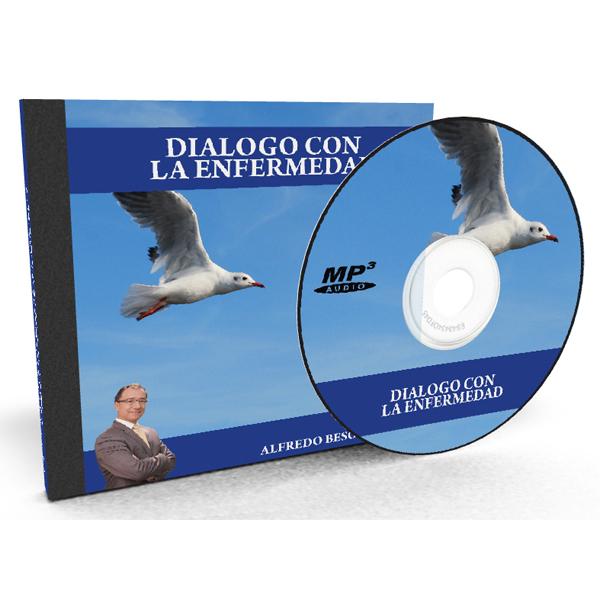 Meditación - Dialogo con la Enfermedad por Alfredo Besosa A.