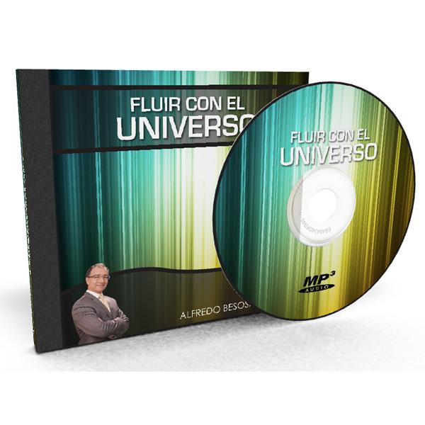 Meditación - Fluir con el Universo por Alfredo Besosa A.