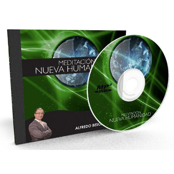 Meditación - Nueva Humanidad por Alfredo Besosa A.