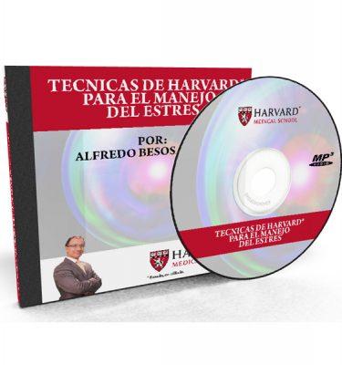 Meditación Técnicas de Harvard para el Manejo del Estrés