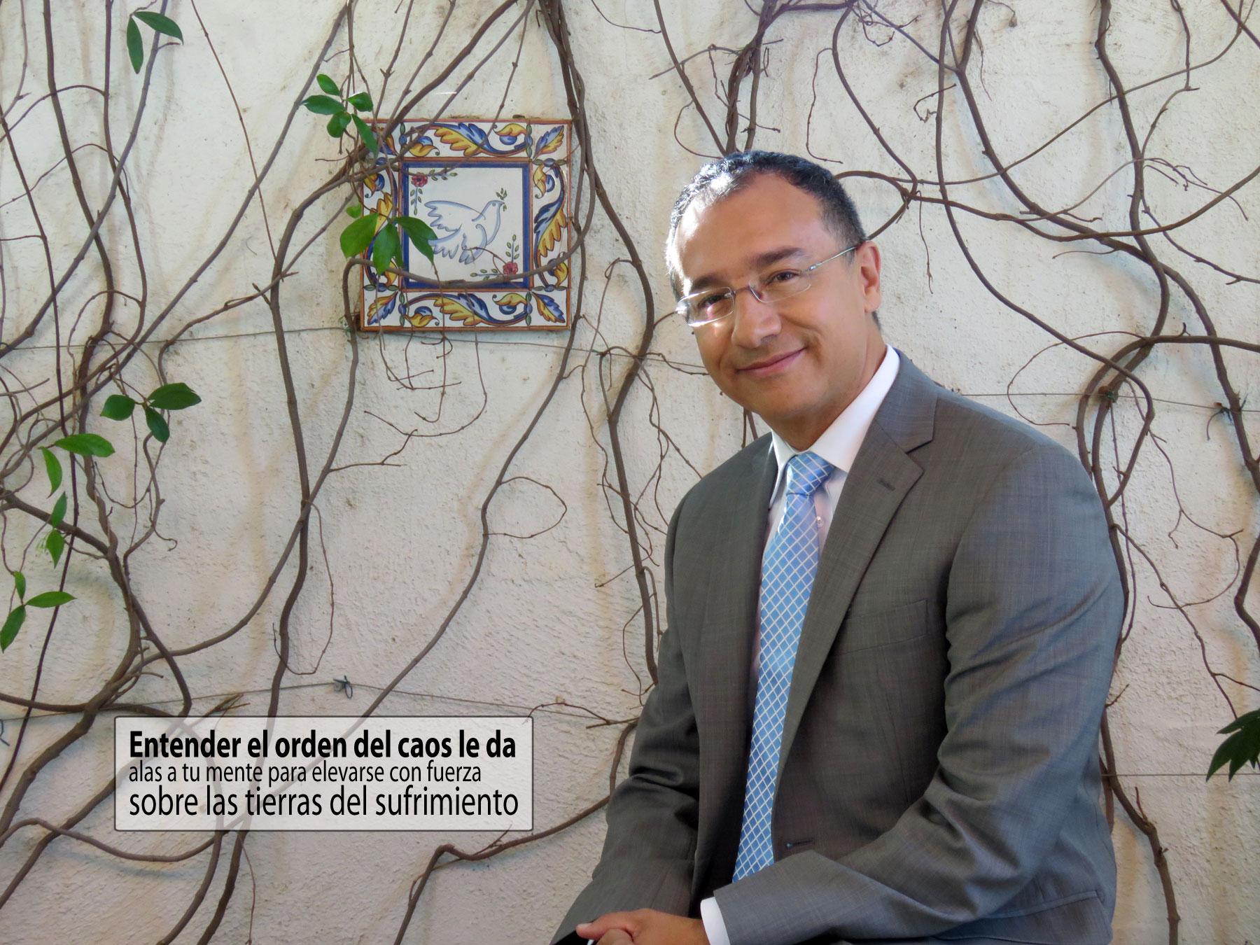 Alfredo Besosa A. quien es