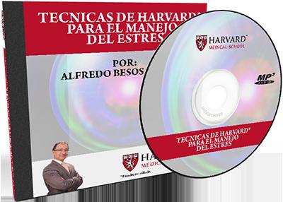 Meditación técnicas de harvard para el manejo del estres por Alfredo Besosa A.